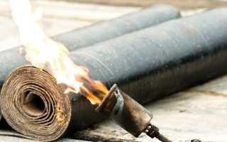 Горелка газовая для кровельных работ: разновидности, характеристики и особенности