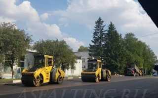 Асфальт или бетон: что лучше для обустройства двора