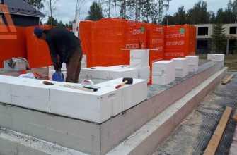 Газосиликат или газобетон: что лучше использовать в строительстве?