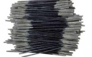 Гибкие связи для газобетона: стеклопластиковые, из нержавейки