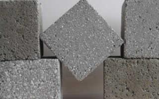 Вредны ли для здоровья полистиролбетонные блоки?