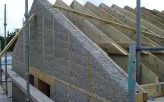 Стеновые панели из арболита