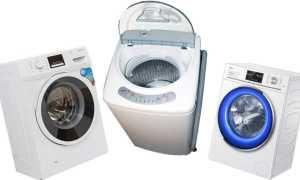 Узкие стиральные машины: как выбрать компактную технику для дома
