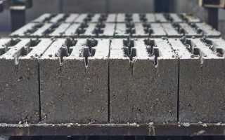 Покраска керамзитобетонных блоков: снаружи и внутри помещения