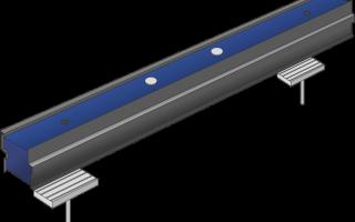Магниты для опалубки ЖБИ: применение, конструктивные особенности
