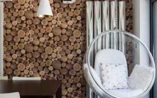 Кресла подвесные: оригинальный метод обустройства места для отдыха