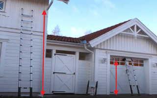 Телескопическая стремянка: лучшее решение для комфортной и безопасной работы