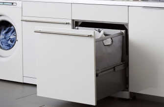 Посудомоечная машина: установка своими руками в кухонный гарнитур