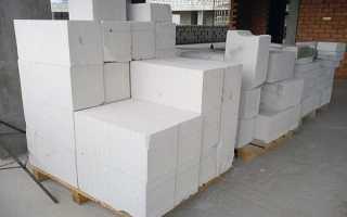 Газосиликатные блоки: технические характеристики, состав, марки