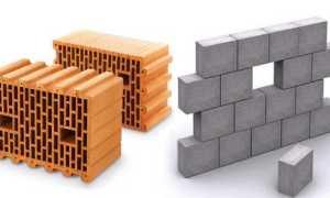 Керамические блоки или газобетон что лучше: мнения специалистов