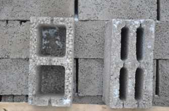 Керамзитобетонные блоки своими руками: материалы, пропорции, оборудование