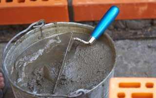 Марка бетона для фундамента: прочность, водостойкость, морозостойкость