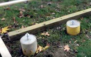 Свайно-ростверковый фундамент: плюсы и минусы строительства