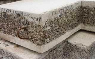 Опилкобетон своими руками: плюсы и минусы, отзывы строителей