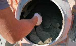 Расход раствора на 1 м2 кладки из керамзитобетонных блоков, расход цемента для кладки
