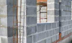 Чем штукатурить стены из полистиролбетонных блоков?