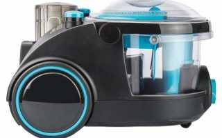 Пылесос с аквафильтром: залог благоприятного микроклимата в помещении